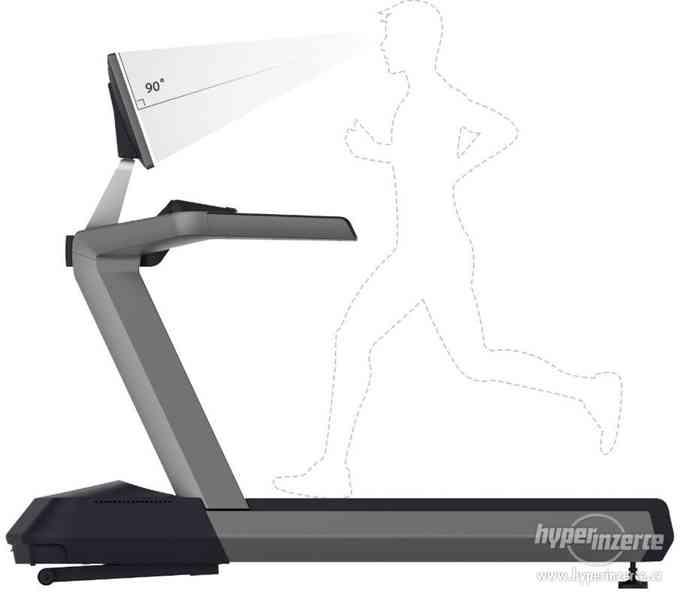 Evolve Treadmill EV-CT-215X with 21,5' full HD Console - foto 10