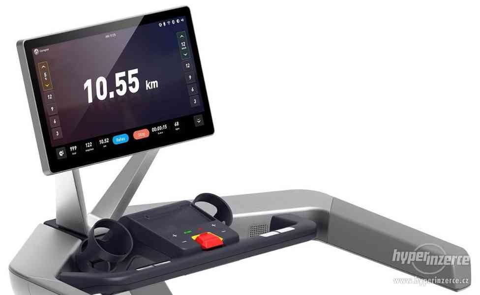 Evolve Treadmill EV-CT-215X with 21,5' full HD Console - foto 12
