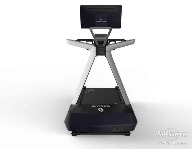 Evolve Treadmill EV-CT-215X with 21,5' full HD Console - foto 14
