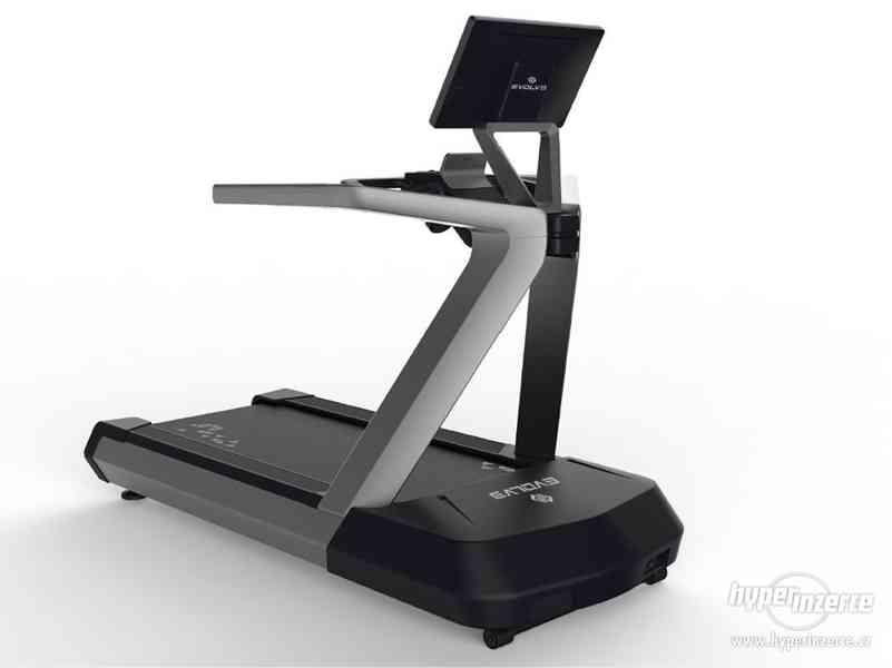 Evolve Treadmill EV-CT-215X with 21,5' full HD Console - foto 15