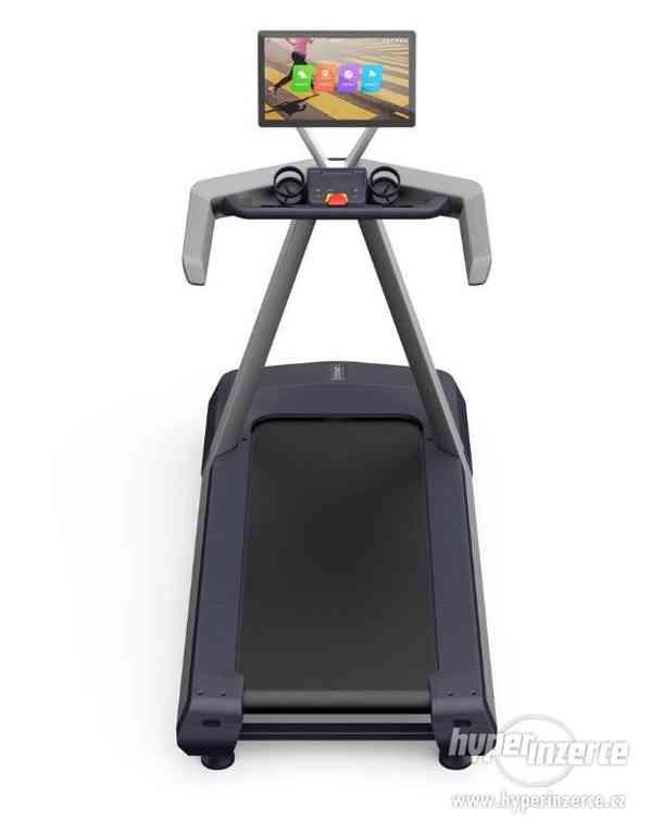 Evolve Treadmill EV-CT-215X with 21,5' full HD Console - foto 16
