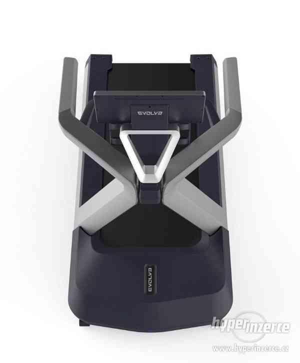 Evolve Treadmill EV-CT-215X with 21,5' full HD Console - foto 18