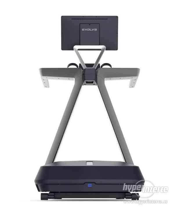Evolve Treadmill EV-CT-215X with 21,5' full HD Console - foto 19