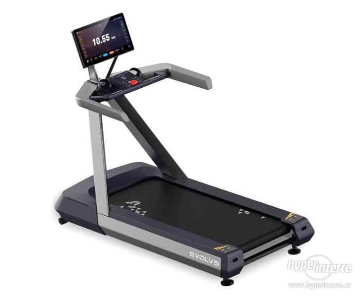 Evolve Treadmill EV-CT-215X with 21,5' full HD Console - foto 21