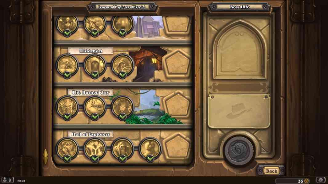 Battlenet účet - Hearthstone - foto 2