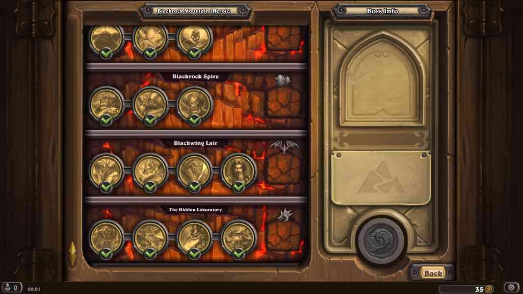 Battlenet účet - Hearthstone - foto 3