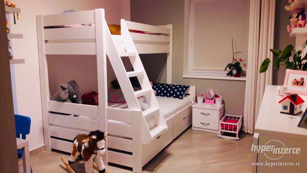 Patrová postel Nová!43 mm - foto 1