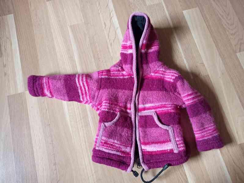 Detska nepalska bunda