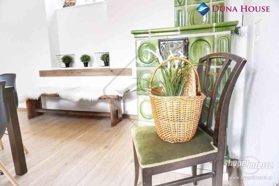 Prodej bytu 6+1/B, Praha 1 - Staré Město. - foto 9