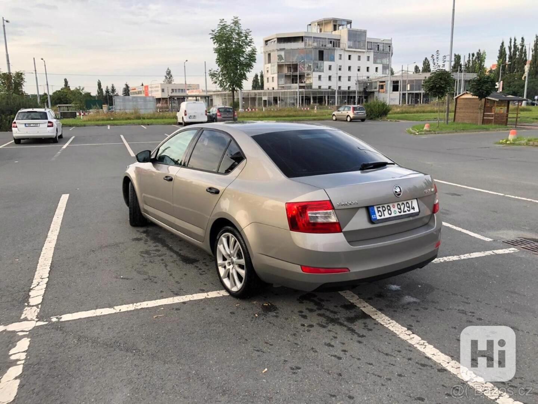 Škoda Octavia 3 1.2 TSI 77KW, tažné - foto 1