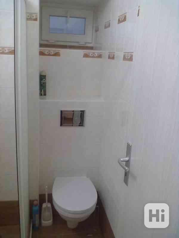 Pronájem vybaveného bytu 1+1, v Přáslavicích  u Olomouce - foto 10