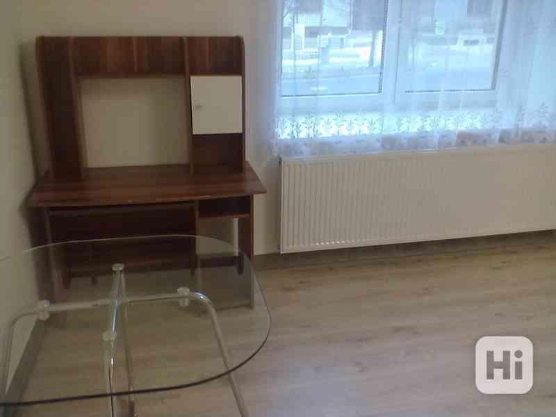 Pronájem vybaveného bytu 1+1, v Přáslavicích  u Olomouce - foto 3