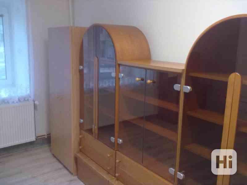 Pronájem vybaveného bytu 1+1, v Přáslavicích  u Olomouce - foto 5