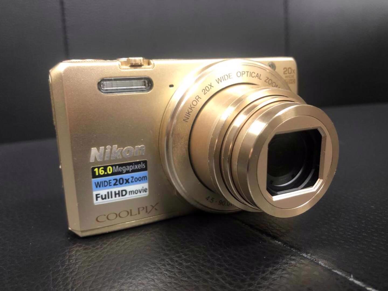 Nikon Coolpix S7000 - foto 1
