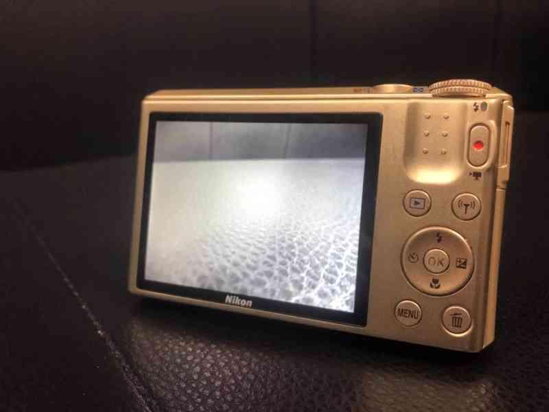 Nikon Coolpix S7000 - foto 2