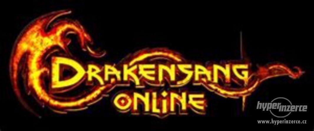Drakensang - Pomoc při hraní