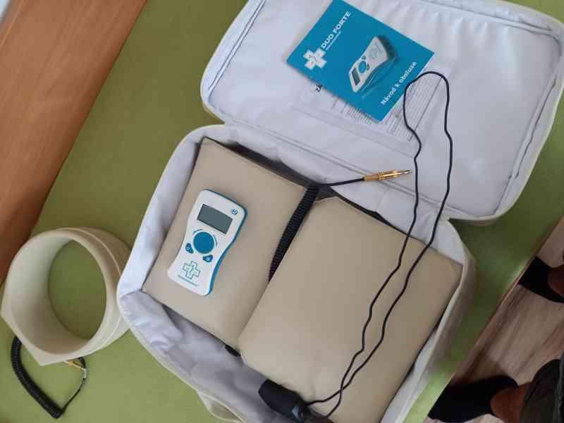 Magnetoterapie renaissance VIVA duo  - foto 2