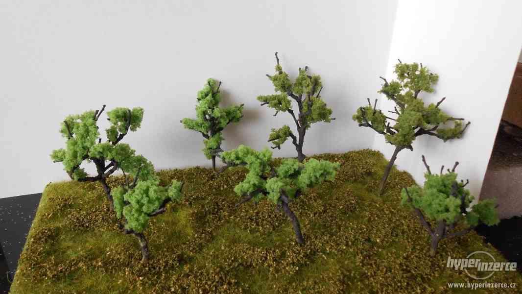 Stromečky