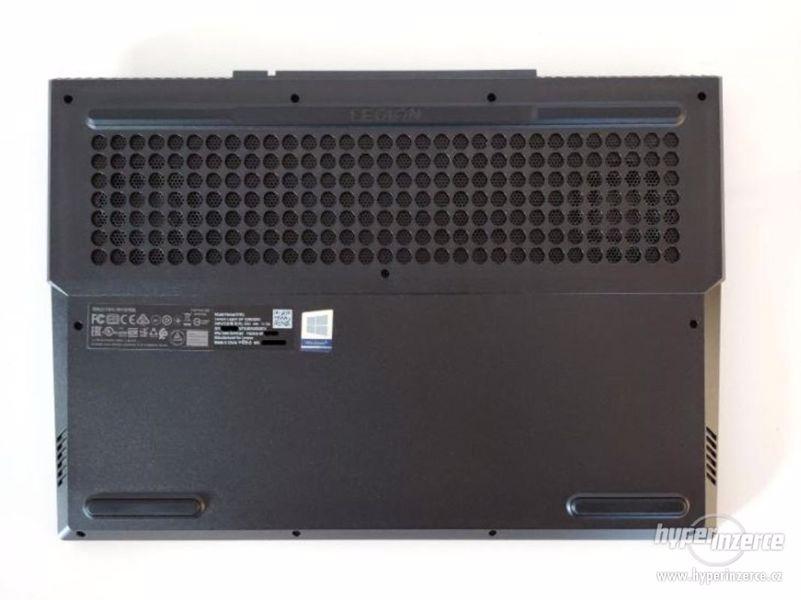 Lenovo Legion 5P-15IMH05H (RTX2060, 16GB RAM, i5 10300H,1TB) - foto 1