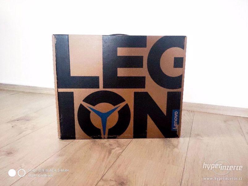 Lenovo Legion 5P-15IMH05H (RTX2060, 16GB RAM, i5 10300H,1TB) - foto 10