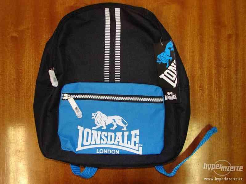 Batoh Lonsdale Mini Backpack