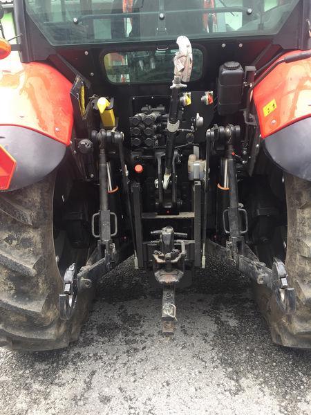 Traktor Zetor Proxima c11c0 - foto 3