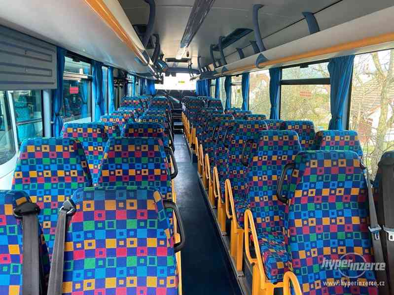 Irisbus Iveco Crossway, E5 EEV, klima, rv 2010 - foto 4