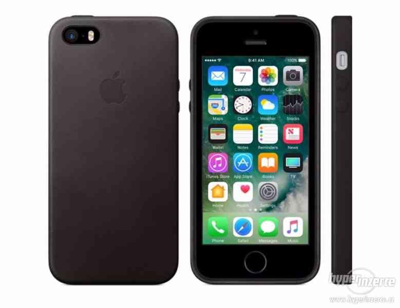 Nová pouzdra na iPhone 5 / 5s / SE