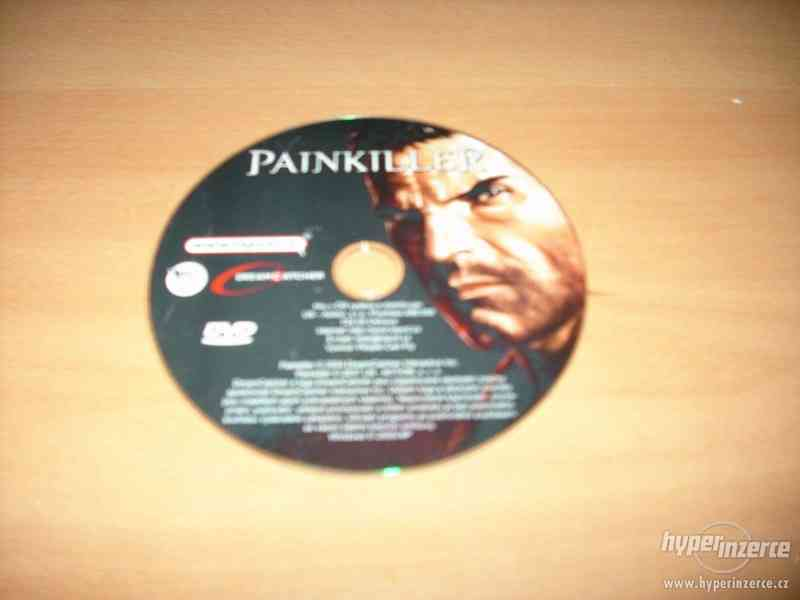 pc game painkiller