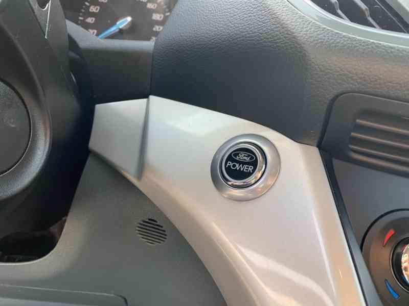 Ford Grand C-MAX 2.0 TDCi Titanium 120kW - foto 25