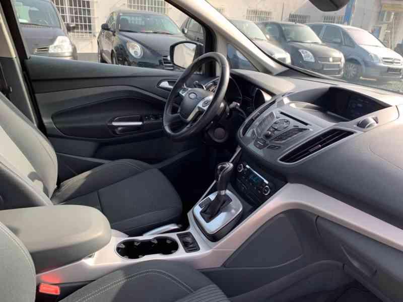 Ford Grand C-MAX 2.0 TDCi Titanium 120kW - foto 22