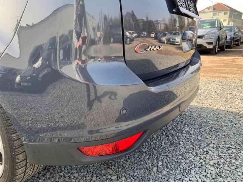 Ford Grand C-MAX 2.0 TDCi Titanium 120kW - foto 29