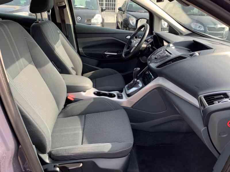 Ford Grand C-MAX 2.0 TDCi Titanium 120kW - foto 21
