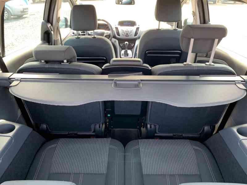 Ford Grand C-MAX 2.0 TDCi Titanium 120kW - foto 17