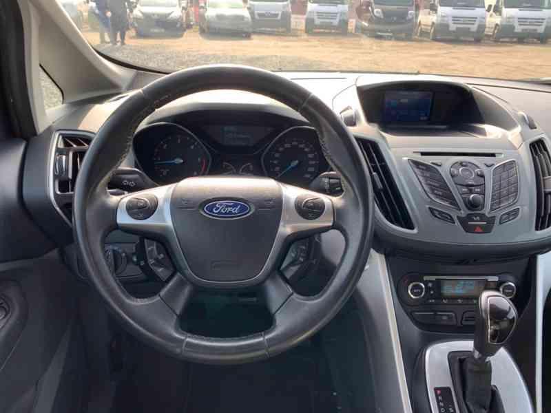 Ford Grand C-MAX 2.0 TDCi Titanium 120kW - foto 7