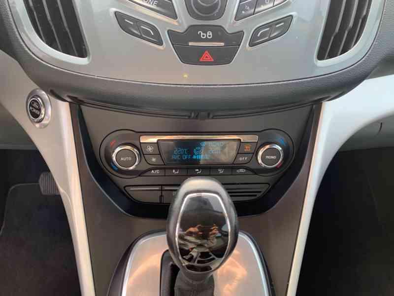 Ford Grand C-MAX 2.0 TDCi Titanium 120kW - foto 23