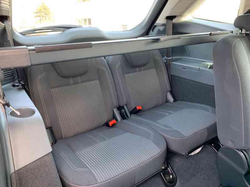 Ford Grand C-MAX 2.0 TDCi Titanium 120kW - foto 20