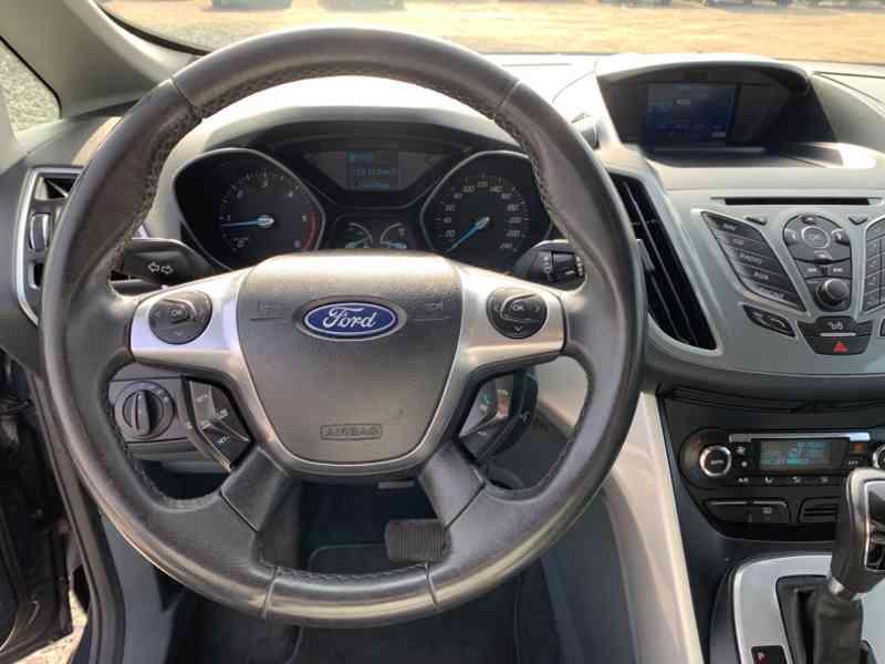 Ford Grand C-MAX 2.0 TDCi Titanium 120kW - foto 9