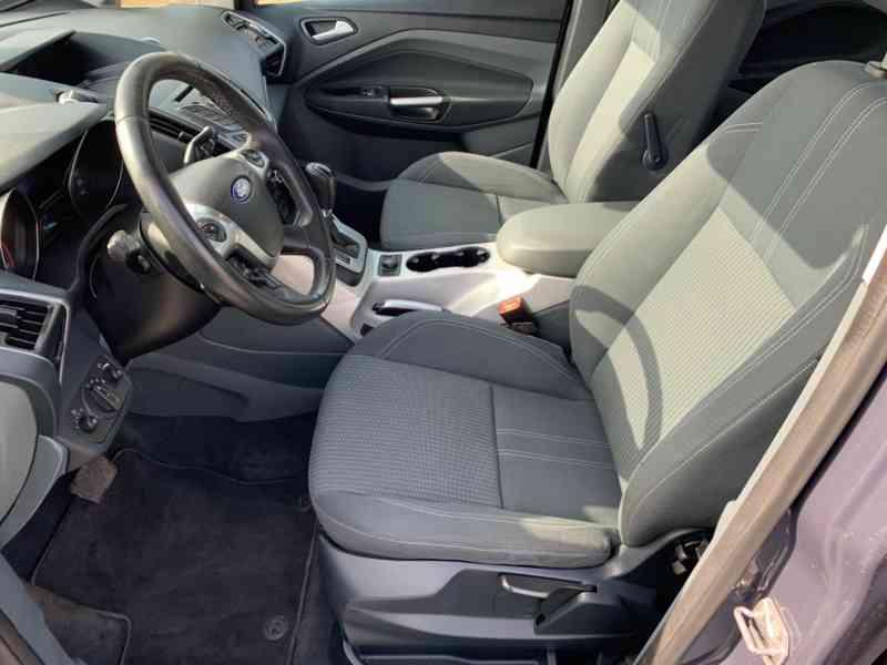 Ford Grand C-MAX 2.0 TDCi Titanium 120kW - foto 5