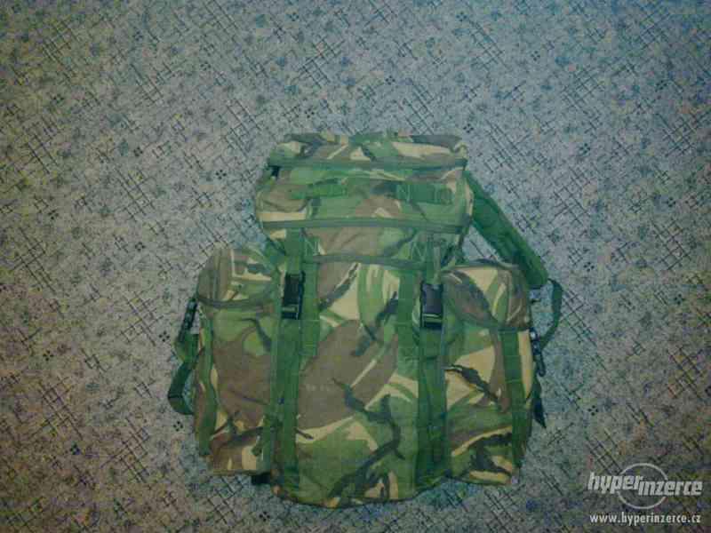 DPM batoh Patrol pack 30l Poošta zdarma - foto 1