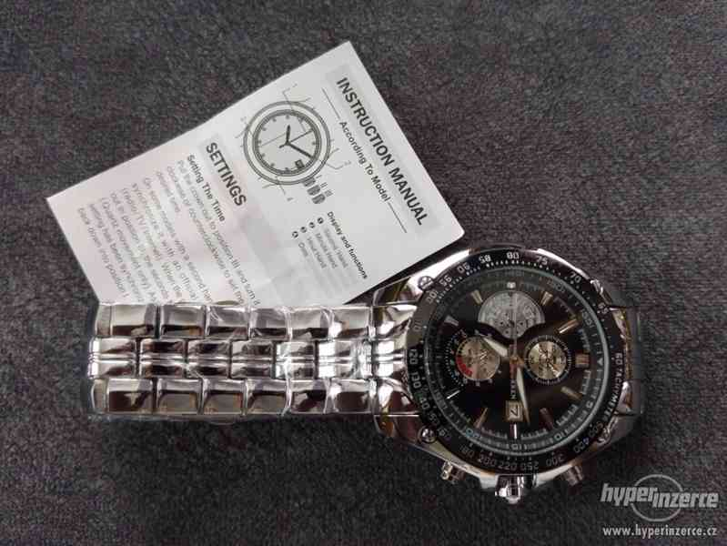 Pánské hodinky Curren - nové