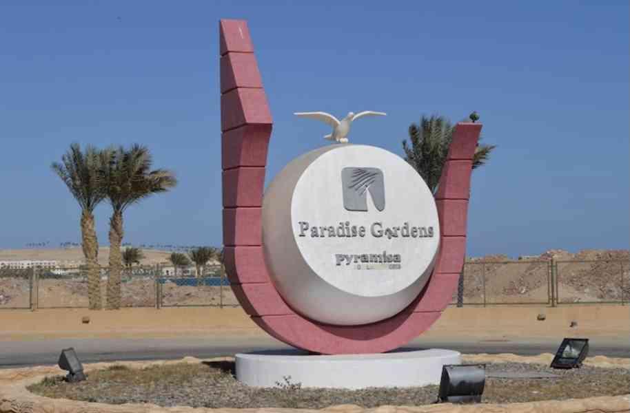 Paradise Garden Beach  - foto 6