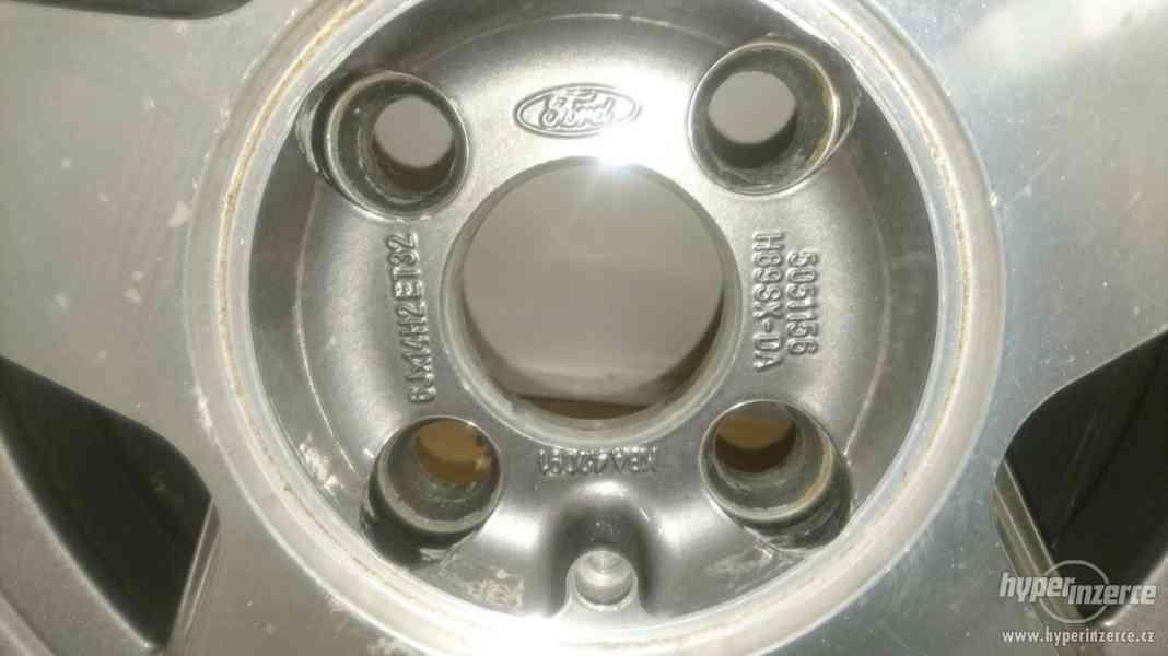 """Prodám originální Alu kola Ford RS 14"""""""