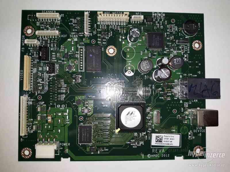 Formatter HP Laserjet M476DN