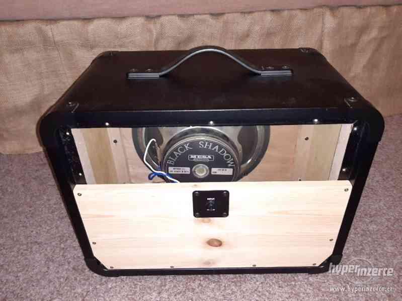 Box 1x12 Yamaha + Celestion C90 8Ohm - foto 2