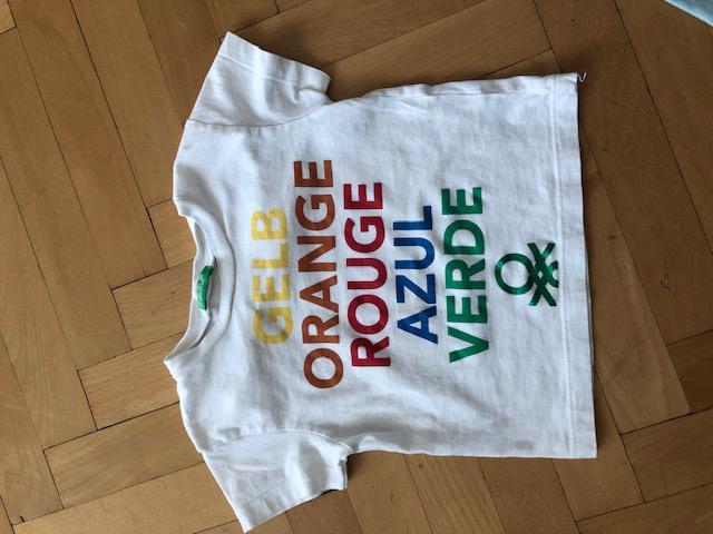 Dětské oblečení 12 - 24 měsíců - foto 20
