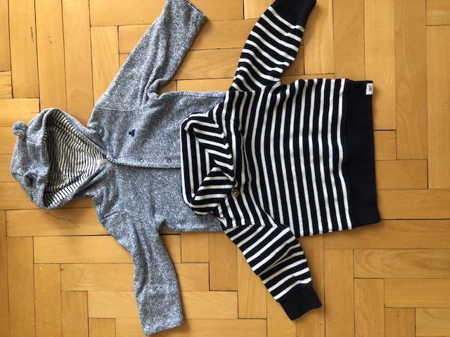 Dětské oblečení 12 - 24 měsíců - foto 18