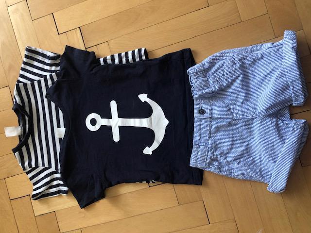 Dětské oblečení 12 - 24 měsíců - foto 17