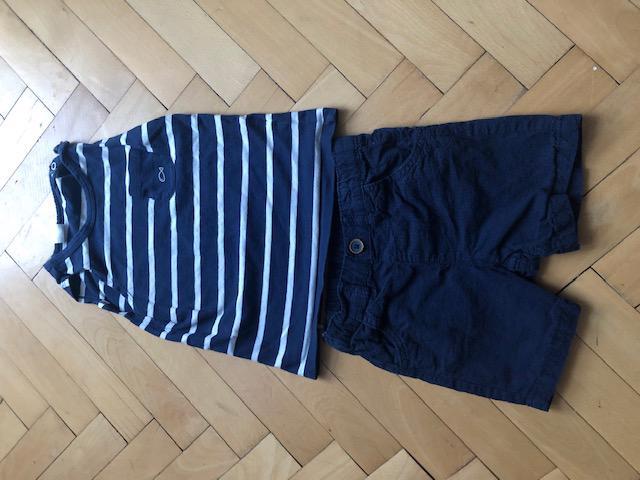 Dětské oblečení 12 - 24 měsíců - foto 10