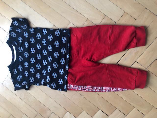 Dětské oblečení 12 - 24 měsíců - foto 7